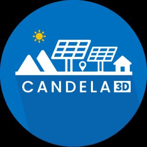 新一代光伏电站三维设计软件Candela3D